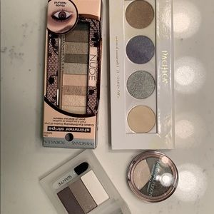 Bundle of New Eye Shadow Sets
